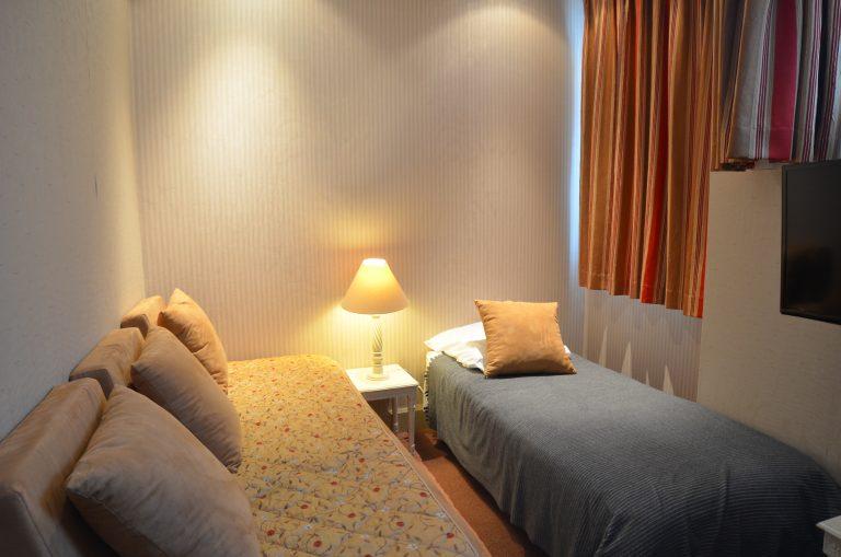 chambre 309