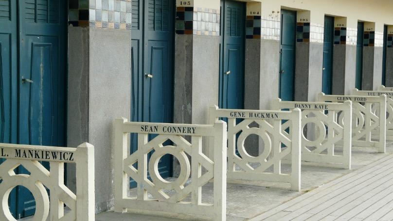 Planches Deauville Augeval